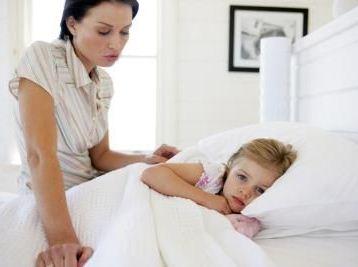 Уреаплазмоз у детей