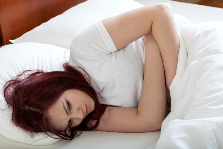 Колюще режущие боли возникли во время секса