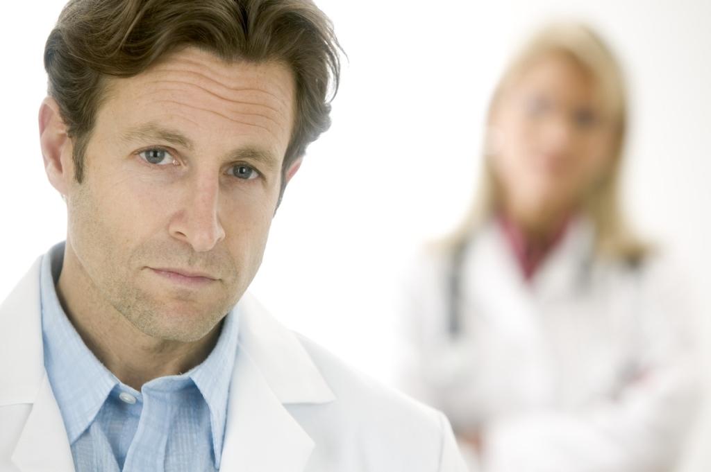 Схема лечения хронического