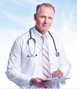 врач терапевт